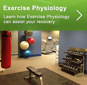 Exercise Physiology Treatment