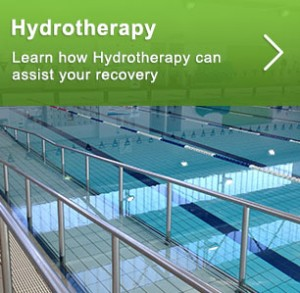 Hydrotherapy Treatment