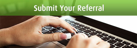 Submit Your Referral